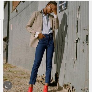 Rag & Bone vintage cigarette skinny jeans sz 27